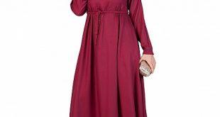صوره اخر صيحات الموضة للمحجبات , ملابس عصرية وجميلة للمحجبات