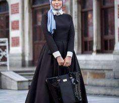 صورة موضة فساتين 2019 , تصميمات عصرية لفساتين العام