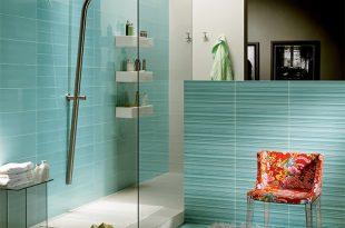 صورة ديكورات حمامات , احدث الديكور العصري والجديد للحمامات الكبيرة
