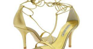 صوره احذية صيفية , احدث صور لموضة الحذاء الصيفي