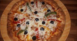 صور بيتزا , اجمل مناظر لقطع البيتزا الايطالية