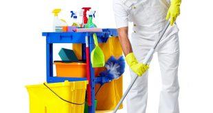تنظيف شقق , الطريقة الصحيحة لتنظيف الشقة