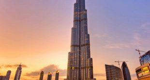 صورة اطول برج في العالم , معلومات عن اطول ابراج العالم بالتفصيل
