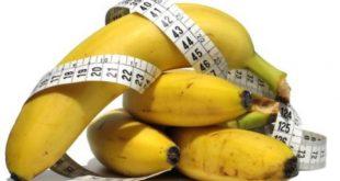 صوره رجيم الموز , تعرف على نوع واحد من الفاكهه لانقاص وزنك