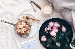 صوره صور صباح الخير ومساء الخير , القاء سلامات تؤجر عليها