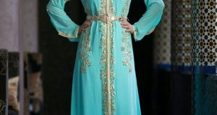 بالصور قنادر قطيفة للاعراس , لباس موروث للعرائس الحسناء 1518 12 310x165