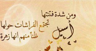 صوره معنى اسم اسيل , اسماء عربية