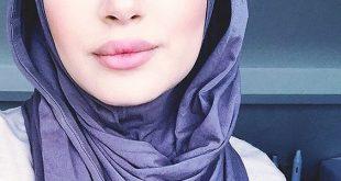 صوره اجمل بنات محجبات بدون مكياج , بدون مكياج احلى شعار الفتايات المحجبات