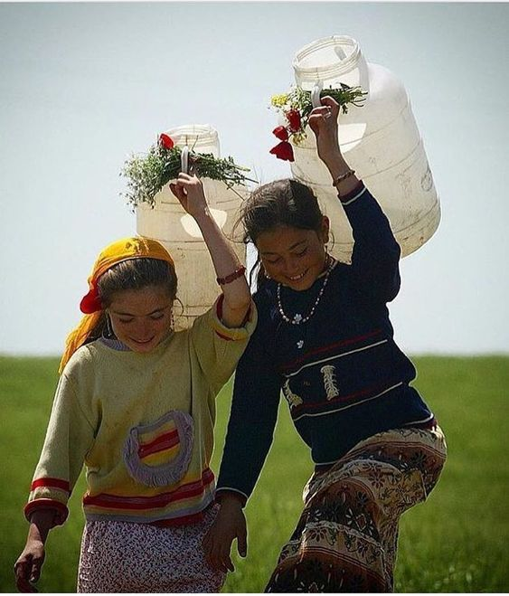 صوره بنات كردستان , تعرف على نسب جمال الفتيات الكردستان