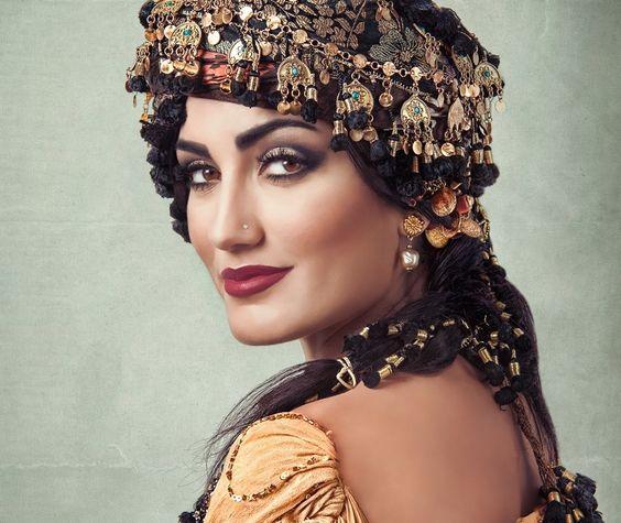 صوره بنات كردستان , جمال الاكراد