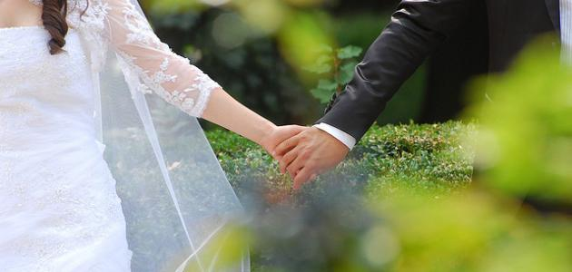صور حلمت اني عروس وانا عزباء , تفسير حلم بالزفاف وانا انسة