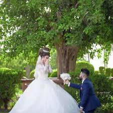 بالصور صور عرسان حلوه , اجمل صور يوم الزفاف 667 8
