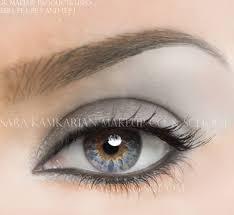 بالصور مكياج عيون بسيط , ارقي ميك اب للعيون 683 8