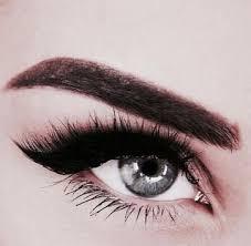بالصور مكياج عيون بسيط , ارقي ميك اب للعيون 683 9