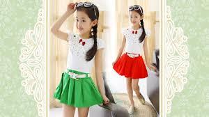 بالصور ملابس بنات اطفال , موضة لملابس البنات الصغيرات 703 6