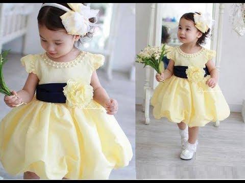 بالصور ملابس بنات اطفال , موضة لملابس البنات الصغيرات 703 7