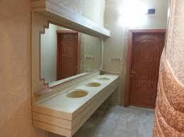 بالصور اشكال مغاسل رخام طبيعي , احواض رخام وحمامات 707 5