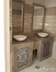 بالصور اشكال مغاسل رخام طبيعي , احواض رخام وحمامات 707 6