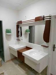 بالصور اشكال مغاسل رخام طبيعي , احواض رخام وحمامات 707 7
