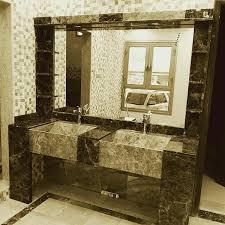 بالصور اشكال مغاسل رخام طبيعي , احواض رخام وحمامات 707 9