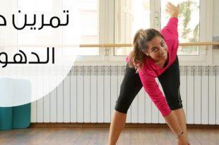 صور تمارين رياضية , بعض التمارين للمبتدئين لحرق الدهون