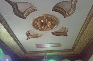 صور احدث ديكورات الجبس , اجمل ديكورات الجبس علي الاسقف