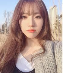 بنت كيوت , اجمل بنات كيوت في كوريا