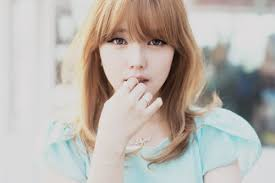 بالصور بنت كيوت , اجمل بنات كيوت في كوريا 858 8