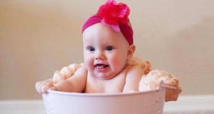 بالصور طفلة جميلة , اجمل صور لبنات بيبيهات 900 13 310x165