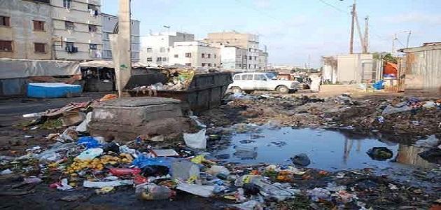 بالصور تعبير عن التلوث , اضرار تصيب الانسان بسبب التلوث 1428 2
