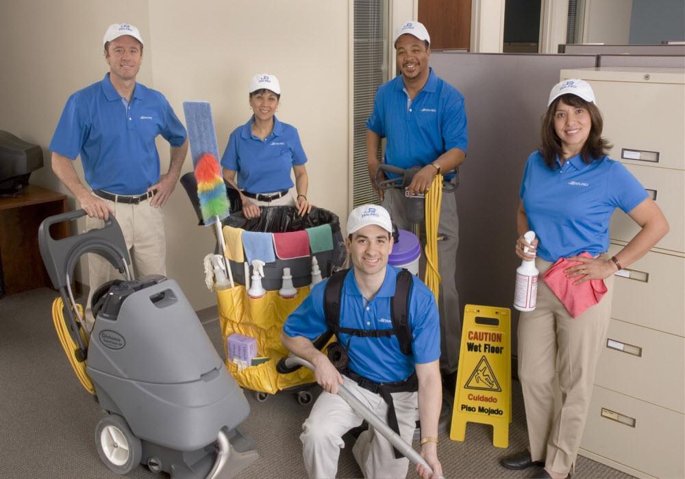 صورة شركة تنظيف شقق بالرياض , خدمات نظافة باساليب حديثة تقدمها شركات الرياض