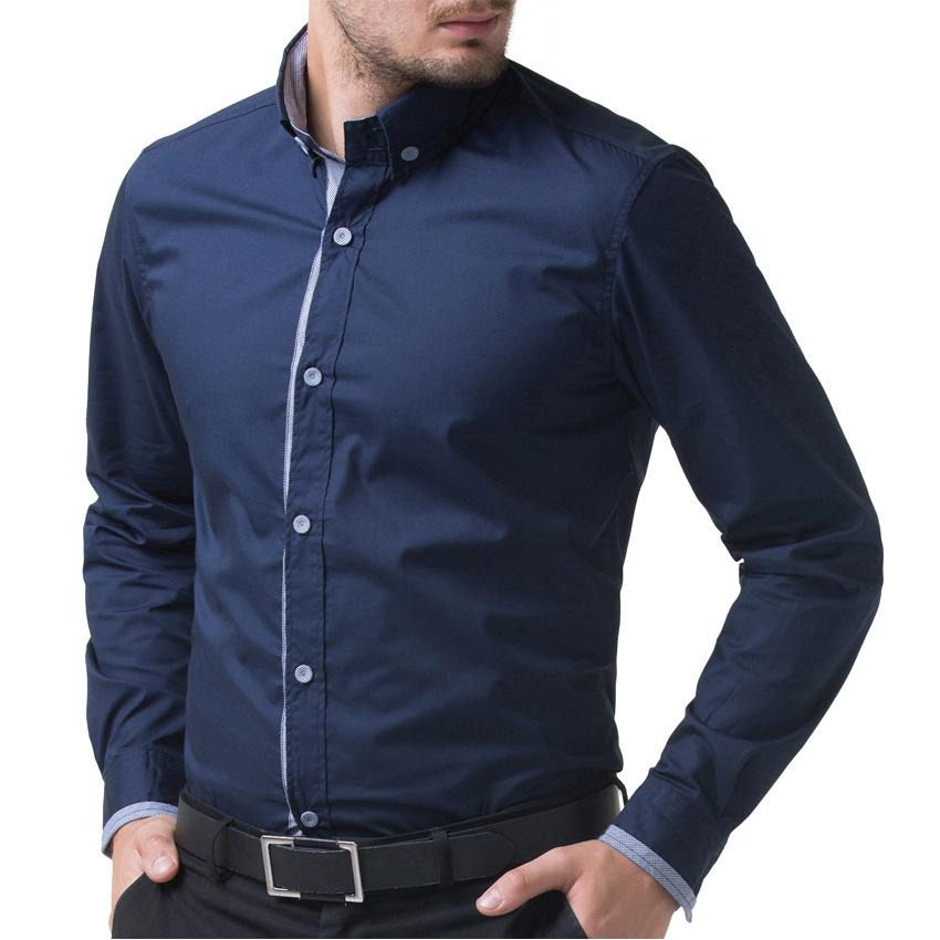 بالصور قميص رجالي , اختيار القميص المناسب من اسرار جذب النساء 1498 10