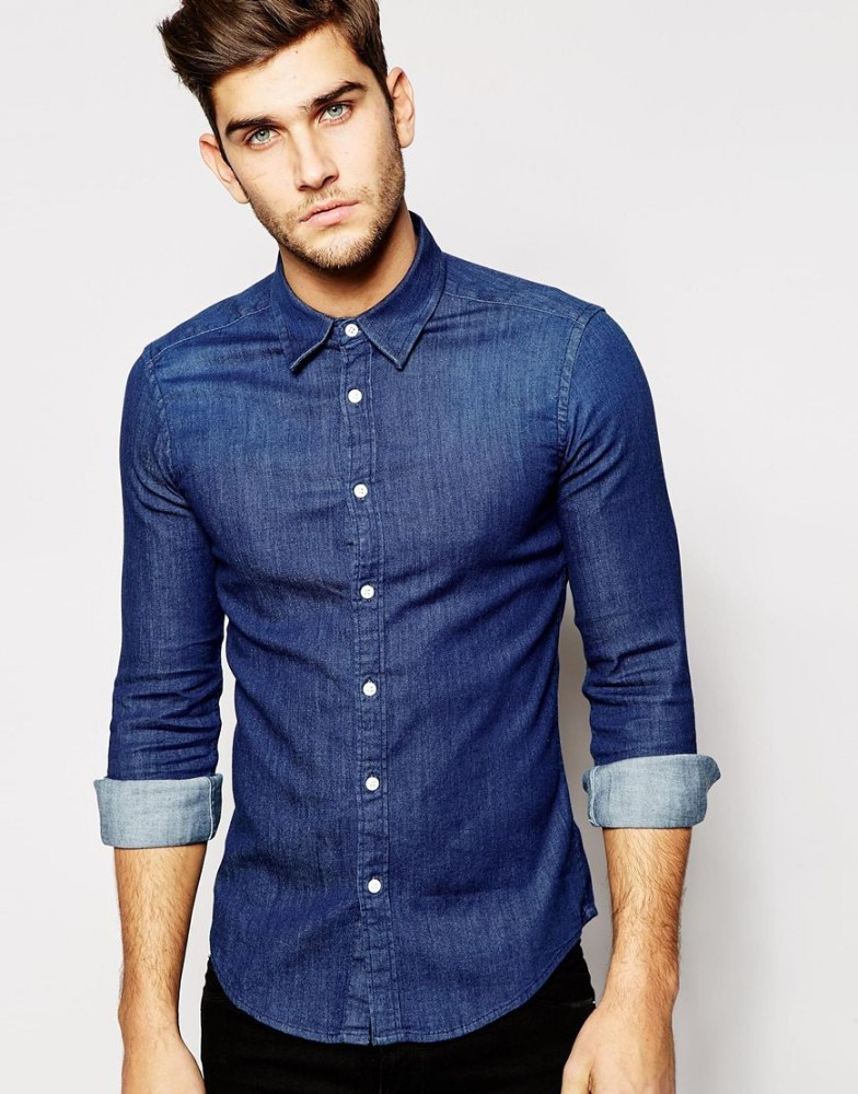 بالصور قميص رجالي , اختيار القميص المناسب من اسرار جذب النساء 1498 6