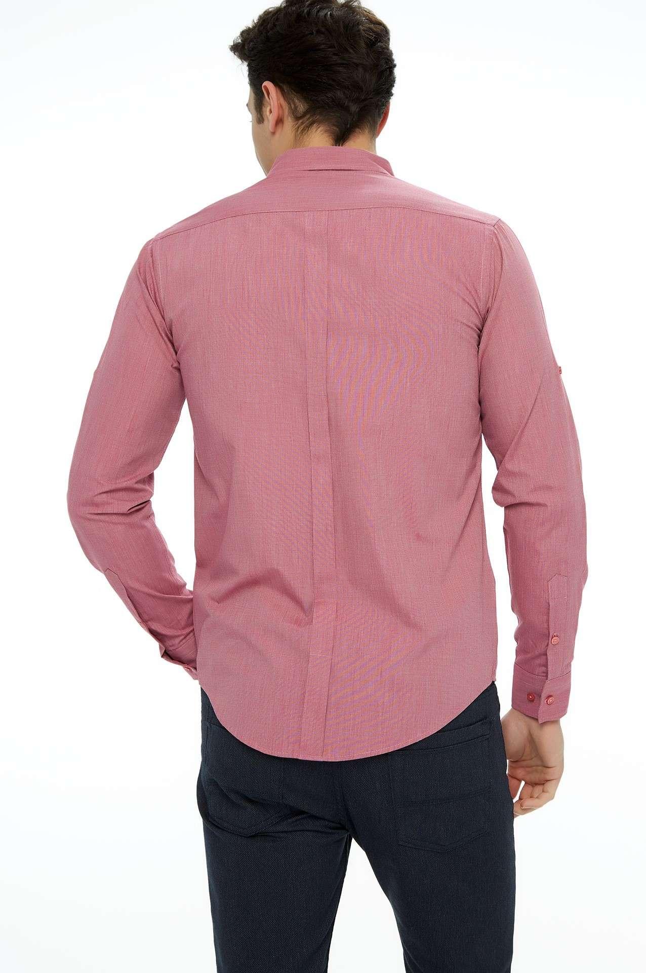 بالصور قميص رجالي , اختيار القميص المناسب من اسرار جذب النساء 1498 9