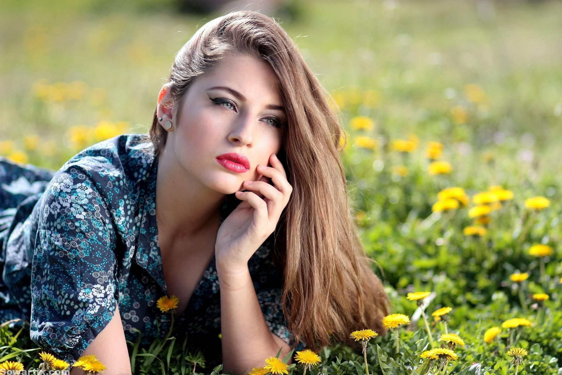 بالصور صور فتاة جميلة , شاهد نسب الجمال المتفاوته من انثى لاخرى 1513 7