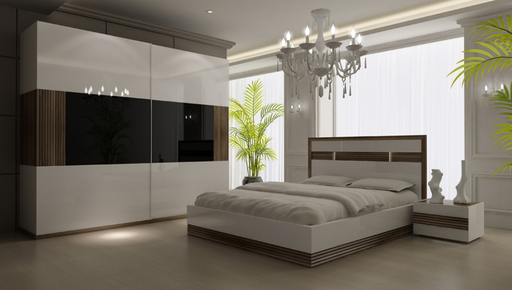 صور احدث غرف نوم مودرن , اروع ما ترى من غرف النوم