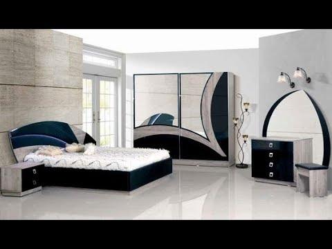 بالصور احدث غرف نوم مودرن , اروع ما ترى من غرف النوم 2162 13
