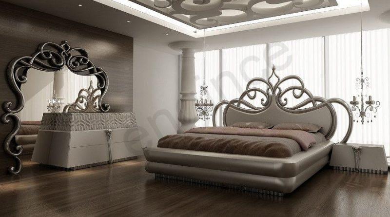 بالصور احدث غرف نوم مودرن , اروع ما ترى من غرف النوم 2162 16