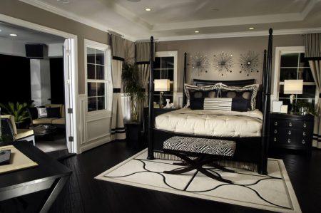 بالصور احدث غرف نوم مودرن , اروع ما ترى من غرف النوم 2162 5