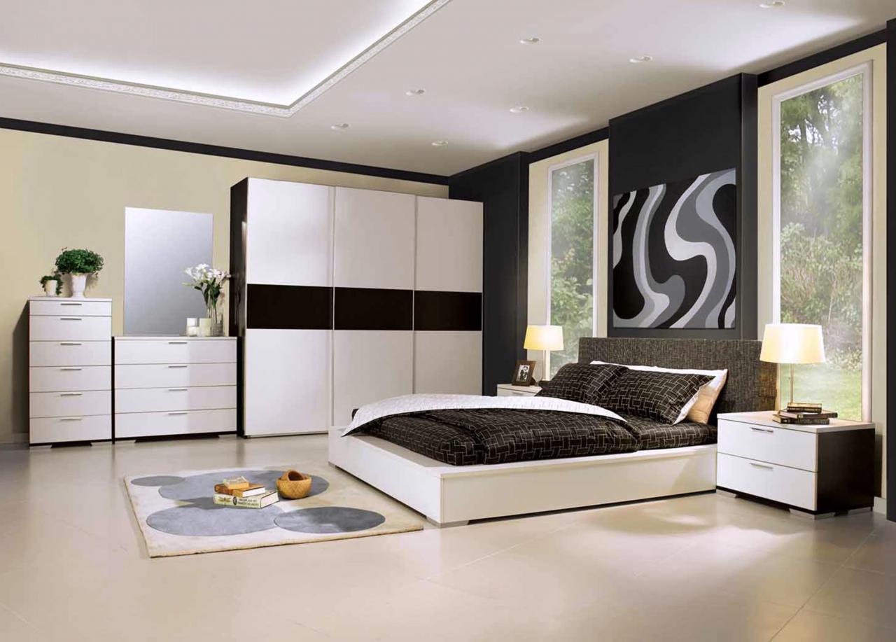 بالصور احدث غرف نوم مودرن , اروع ما ترى من غرف النوم 2162 7