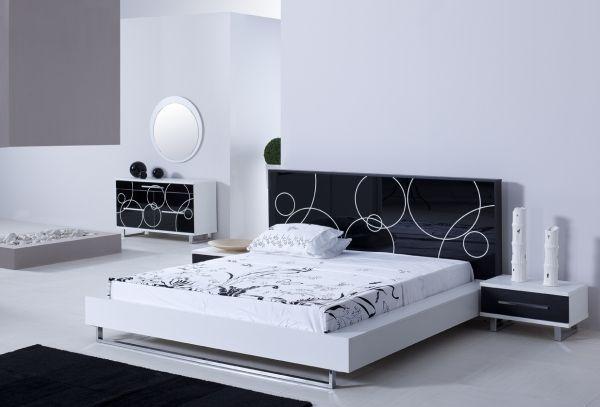 بالصور احدث غرف نوم مودرن , اروع ما ترى من غرف النوم 2162 8
