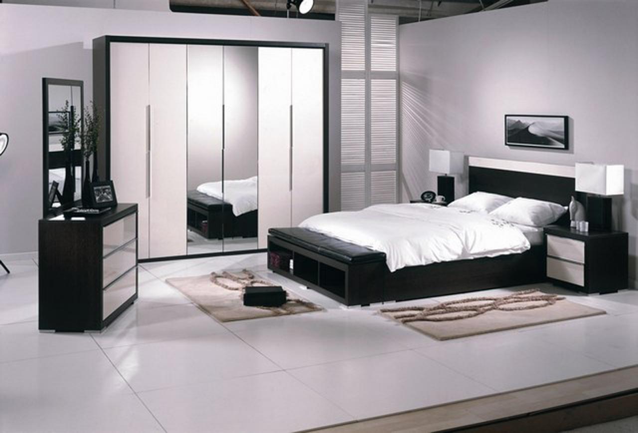 بالصور احدث غرف نوم مودرن , اروع ما ترى من غرف النوم 2162 9
