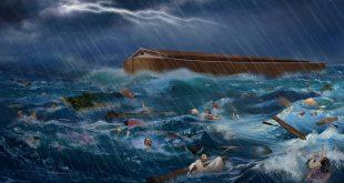 بالصور في المنام طوفان , تفسير رؤية الفيضان فى الاحلام 8443 2 310x165