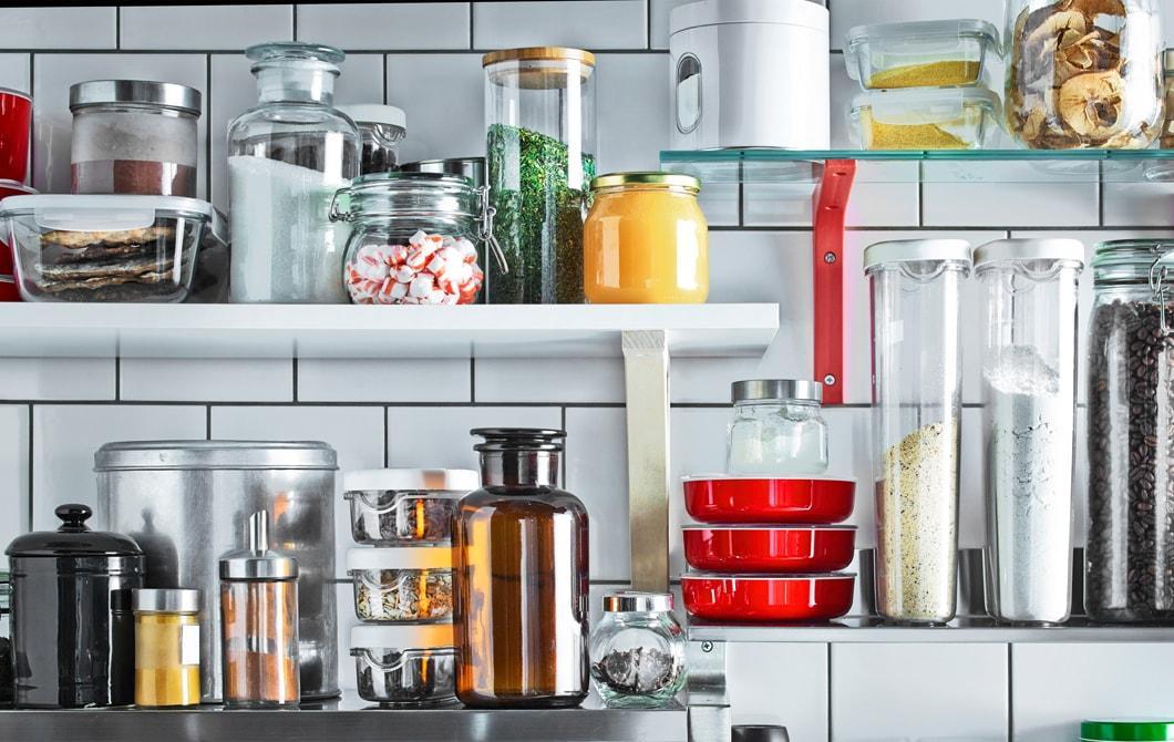 صورة افكار بسيطة للمطبخ , نصائح وافكار لمطبخ رقيق وجميل 8445 1