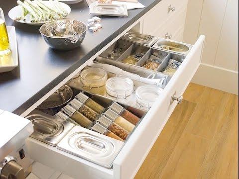 صورة افكار بسيطة للمطبخ , نصائح وافكار لمطبخ رقيق وجميل 8445