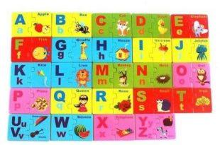 بالصور حروف الانجليزي للاطفال , تعليم الانجليزية بالحروف كاملة للاطفال 8448 2 310x205