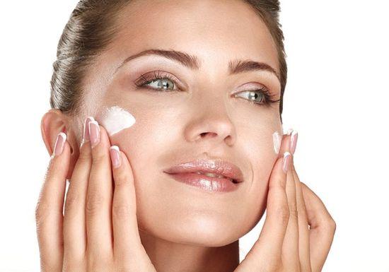 صورة ماسك للوجه للحبوب , علاج حبوب الوجه عن طريقة ماسكات