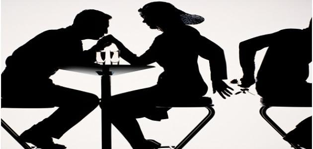 صورة خيانة الزوج لزوجته في الاسلام , عقوبة خيانة الزوج فى الاسلام
