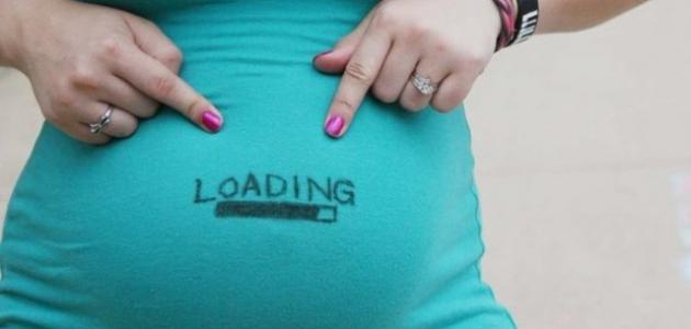بالصور ما اعراض الحمل , كيف تعلمين انك حامل 8538