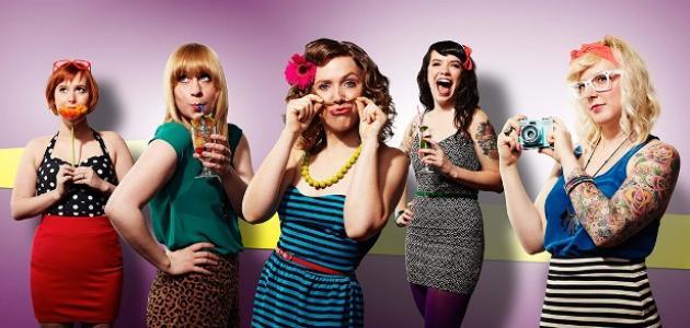 بالصور صور فتيات صديقات , اجدد تصميمات صور عن الصديقات الفتيات 8601 5